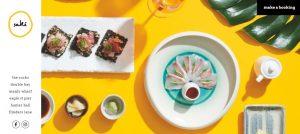 sake japanese restaurant in sydney