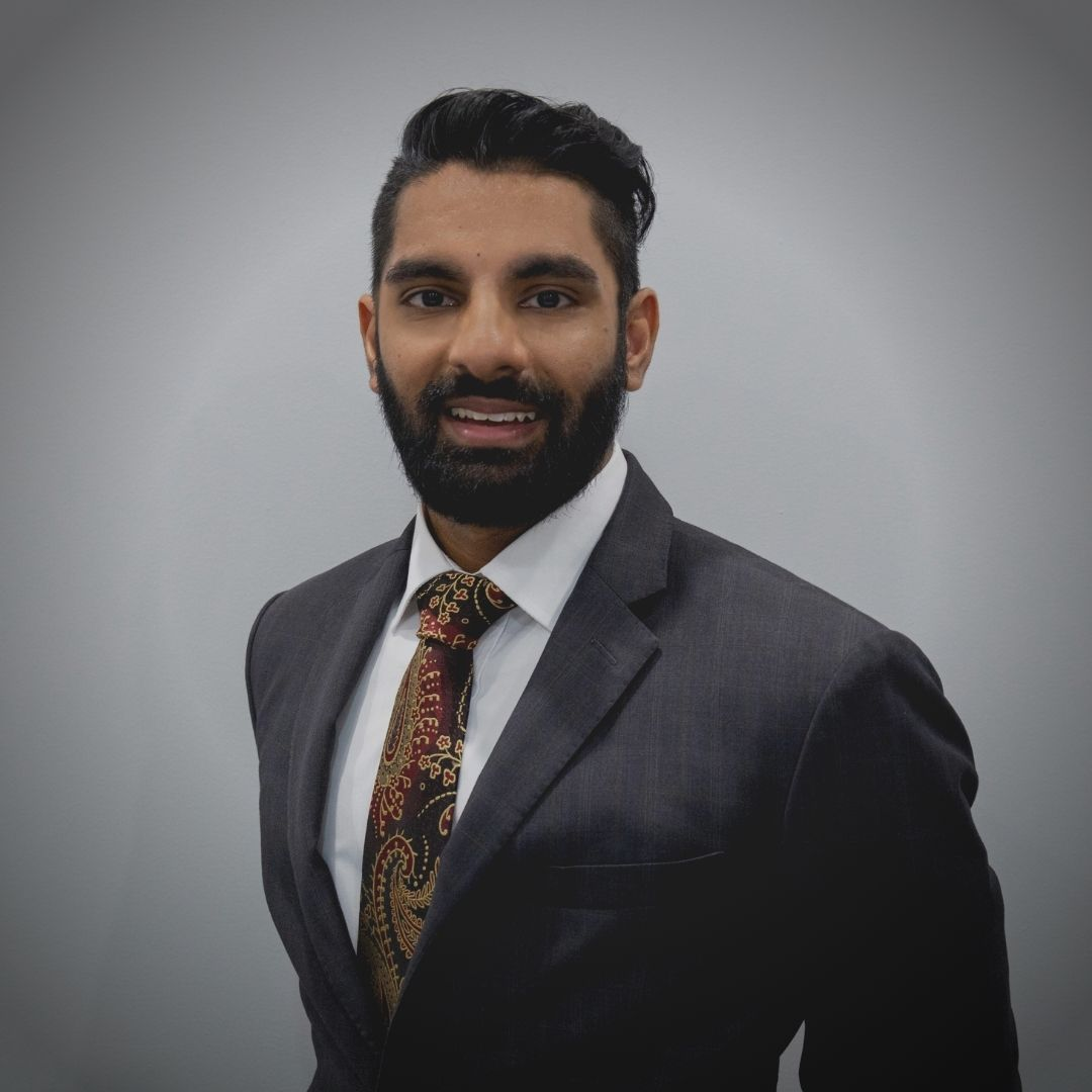 Avinash Singh - criminal lawyer in Parramatta