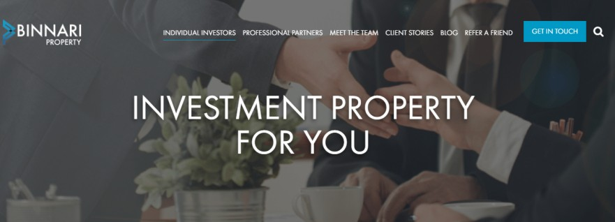 Binnari Property