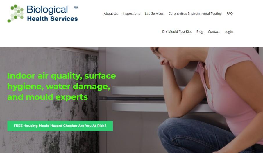 Biological Health Services