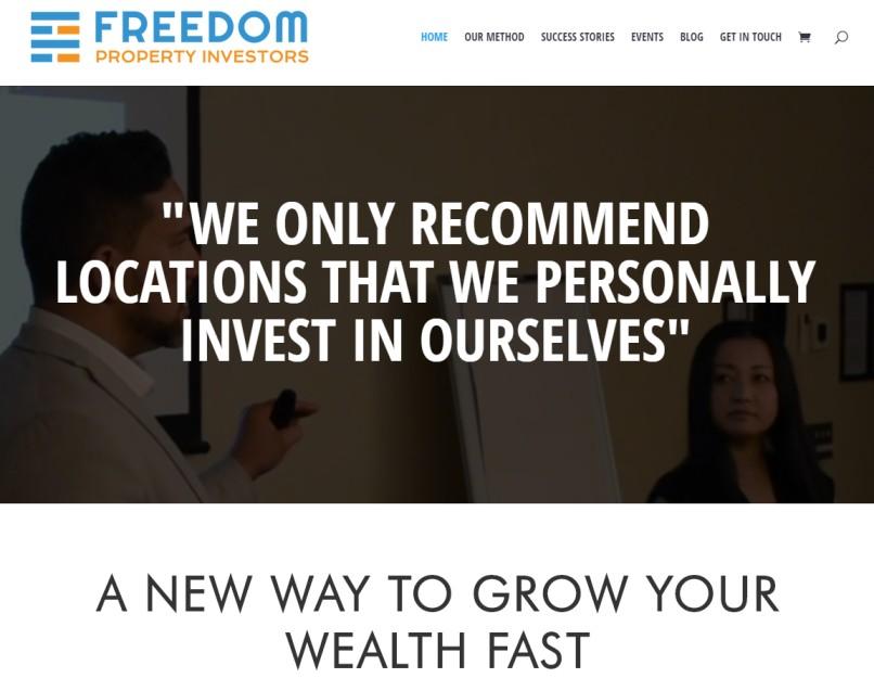 Freedom Property Investors