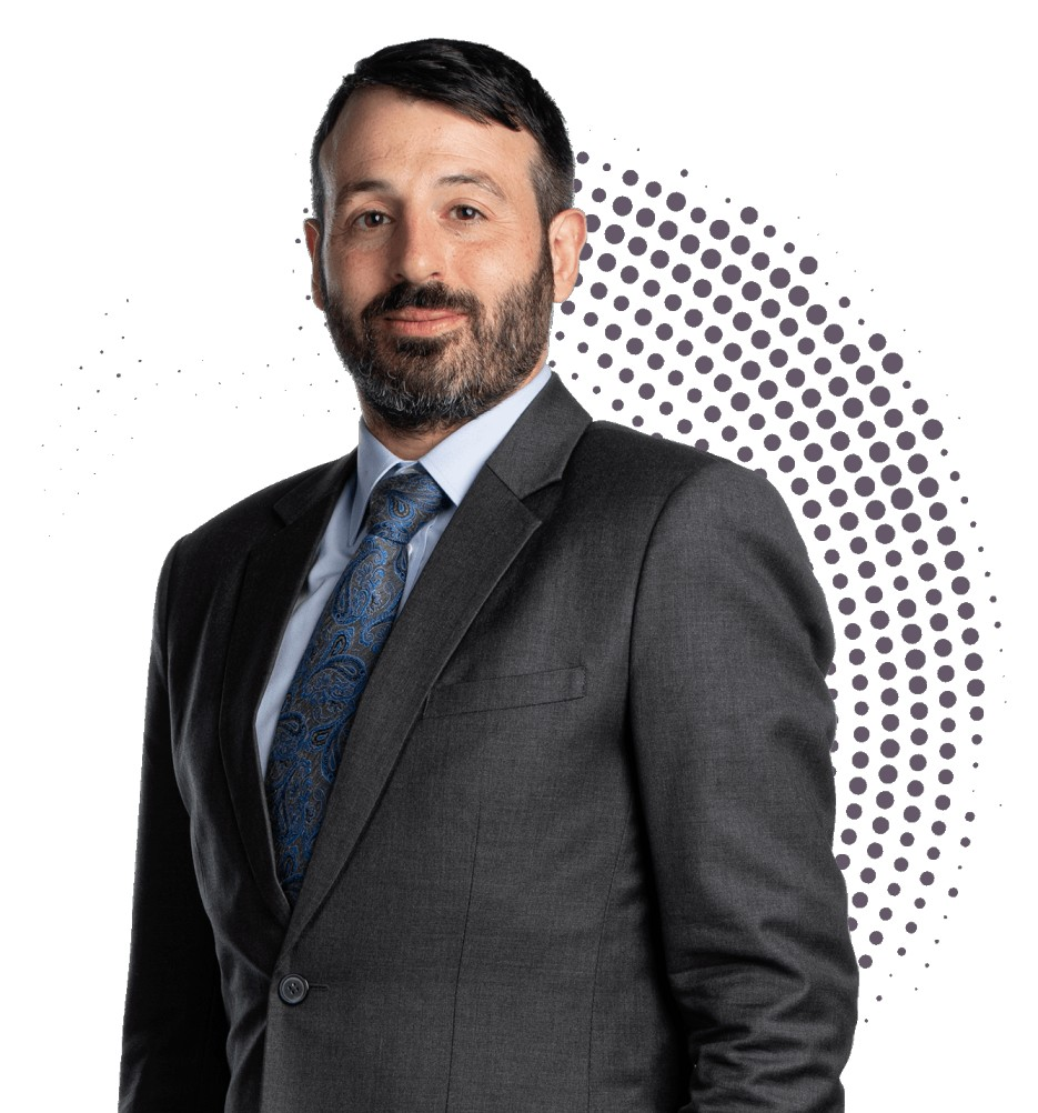 Joseph Correy - criminal lawyer in Parramatta