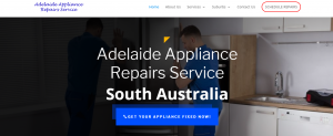 adelaide appliance repairs service