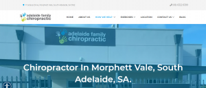adelaide family chiropractic
