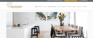 advantage interior design in sydney