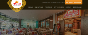 ahmet's turkish restaurant in brisbane