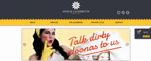 ainslie laundrette dry cleaning in canberra