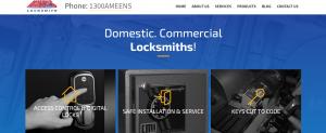ameen's locksmith in sydney