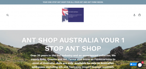 ant shop in canberra