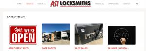 asi locksmiths in canberra