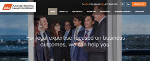 australian business lawyers and advisors in brisbane