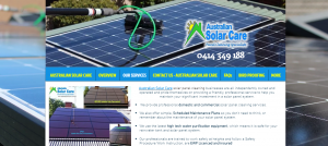 australian solar care in adelaide