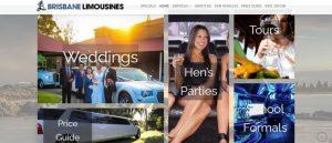 brisbane limousines services