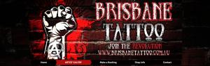 brisbane tattoo studio