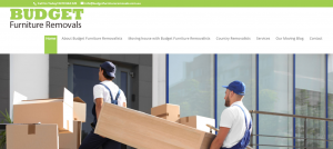 budget furniture removals in adelaide