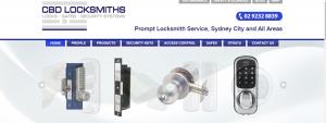 cbd locksmiths in sydney