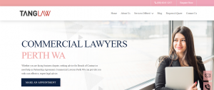 commercial lawyers in perth