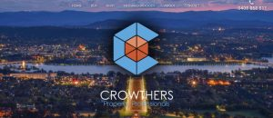 crowthers real estate agents in canberra