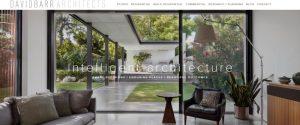 david barr architects in perth