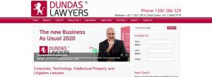 dundas corporate lawyers in brisbane
