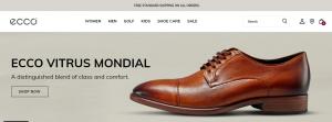ecco shoe store in sydney