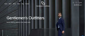gentlemen's outfitters in sydney