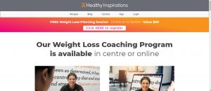 healthy inspirations in adelaide