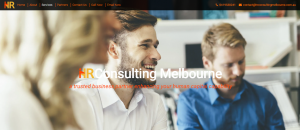 hr consulting melbourne
