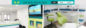 just kids dental care in melbourne