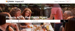 lj hooker real estate agents in canberra