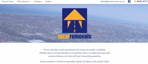 locals removals in adelaide