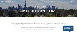melbourne hr services
