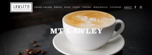 mt lawleys bakery in perth
