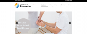 newcastle osteopathy clinic