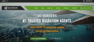 no borders migration agents in adelaide