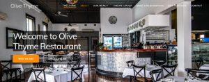 olive thyme turkish resto in brisbane