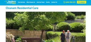 ozanam residential care in canberra