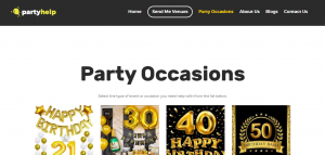 party help planners in melbourne