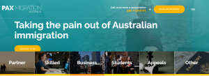 pax migration agents in adelaide