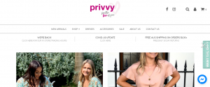privvy store in newcastle