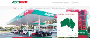puma petrol station in gold coast