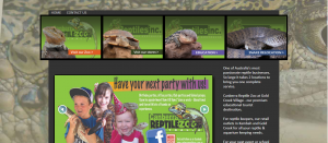 reptiles inc in canberra