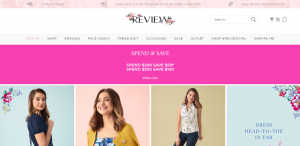 review womens clothing in newcastle