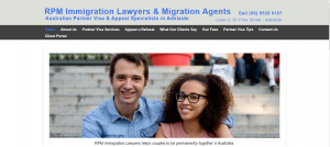 rpm migration agents in adelaide