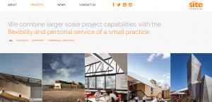 site architecture in perth