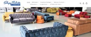 sleepy beds and furniture in brisbane