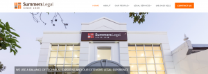 summer legal corporate lawyers in perth