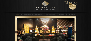 sydney city thai massage and spa