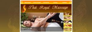 thai royal massage in sydney