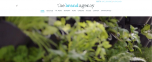 the brand agency in perth